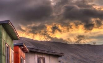"""Снимка от изложбата """"Рила. Живата планина"""" на Лю\бомир Розенщайн"""